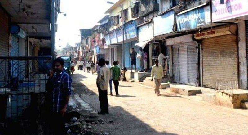 Global Tenders Invited to Beautify Asia's Biggest Slum, Dharavi