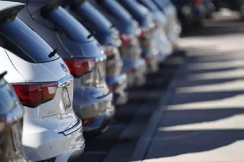Shock Decline in Vehicle Sales Hit Dealers This Diwali