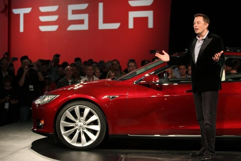Tesla Cars to Find Parking Spots on their Own by 2019: Elon Musk