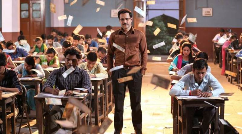 Cheat India: Teaser Shows Emraan Hashmi In A Different Avtar Unearthing Malpractices In The Education System