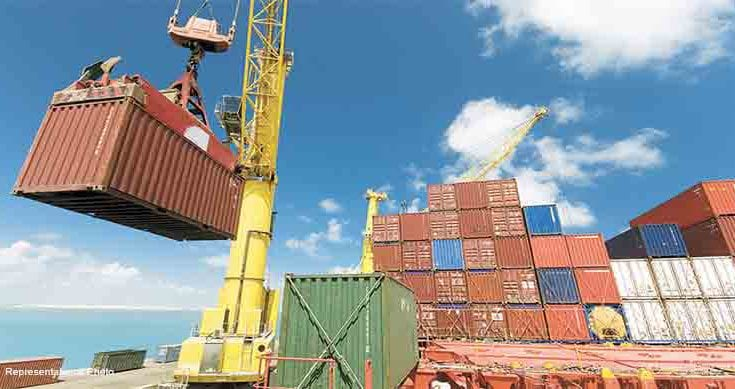'3-digit engineering exports seems a reality'