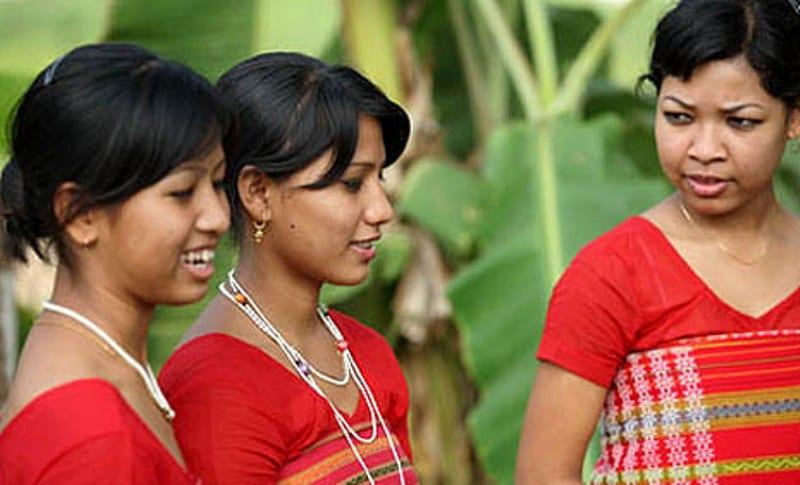 Tripura Tribal body wants law to scrap ST Status of Women marrying non-tribals