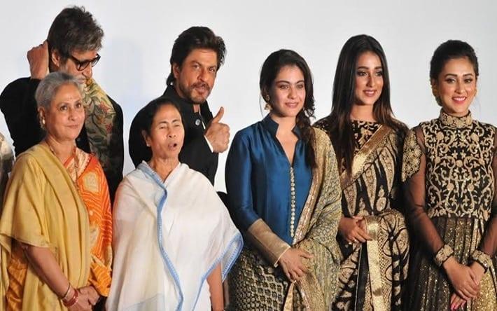 Kolkata Film Festival: 8-day long event begins as Amitabh Bacchan inaugurates fest