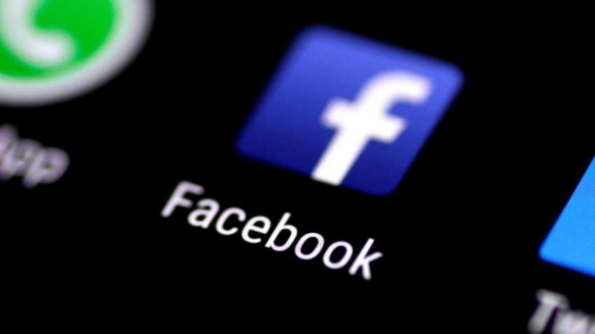 Outgoing Facebook Executive Hired Controversial PR Firm
