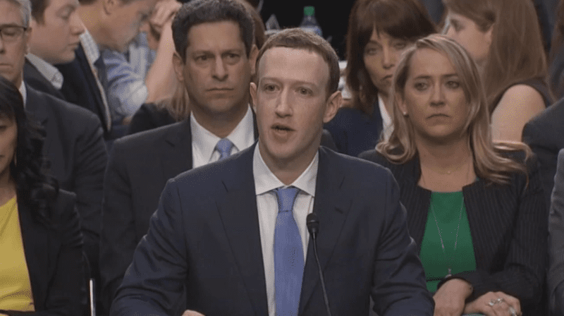 We Disagree With Apple But Android Use Purely on Merit: Mark Zuckerberg