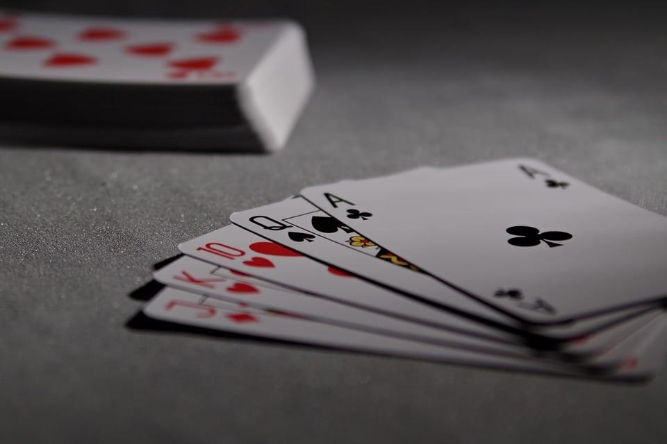 Gamblers nabbed in Guwahati