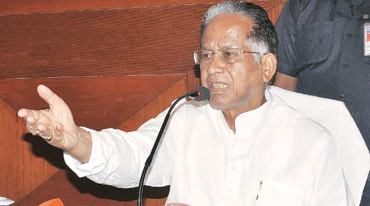 Tarun Gogoi open for ties with  AGP, but not with AIUDF