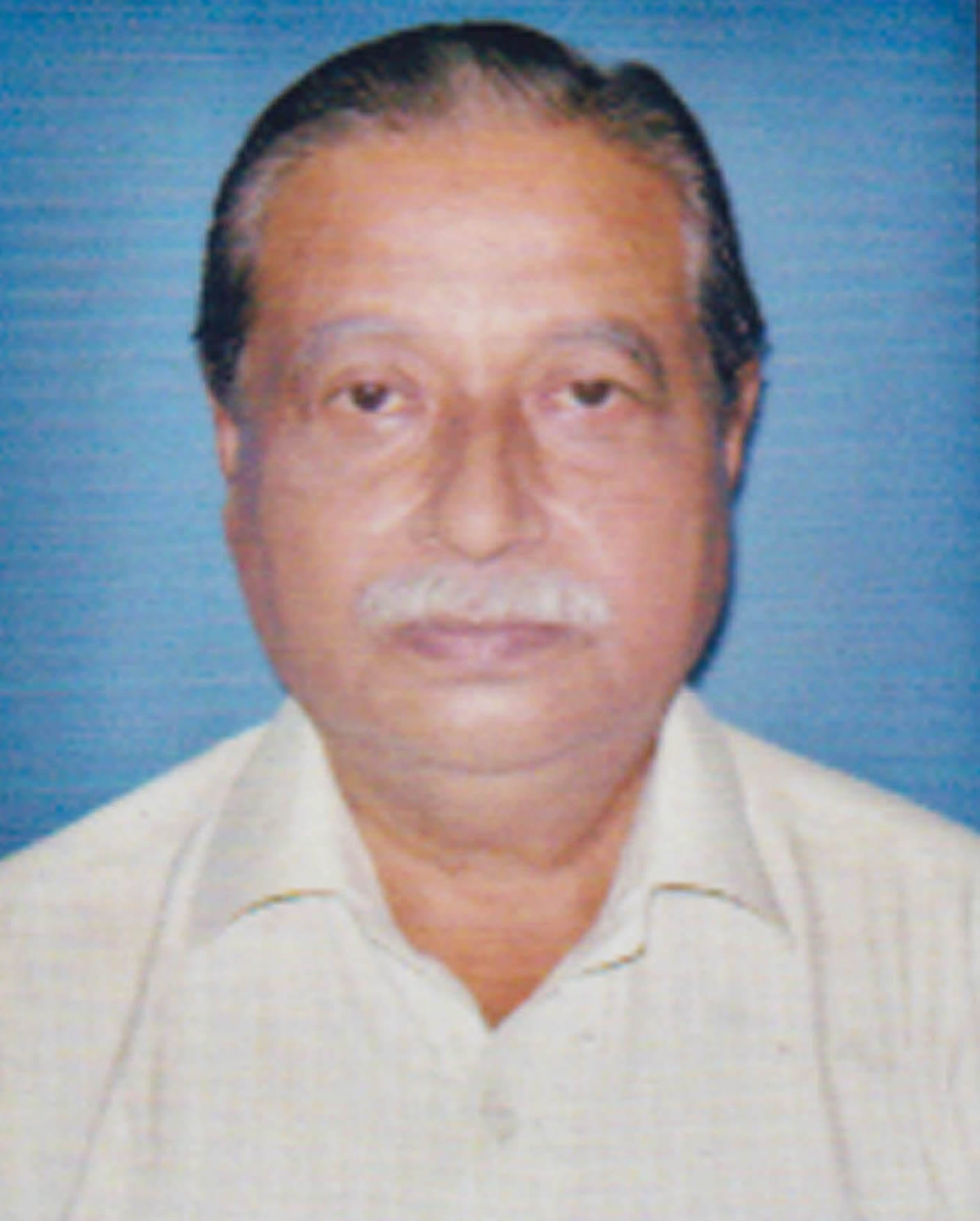 Mridul Chandra  Gogoi ,former employee of The Sentinel passes away