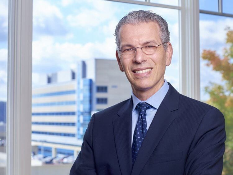 Google Hires Geisinger CEO to Lead Healthcare Initiatives