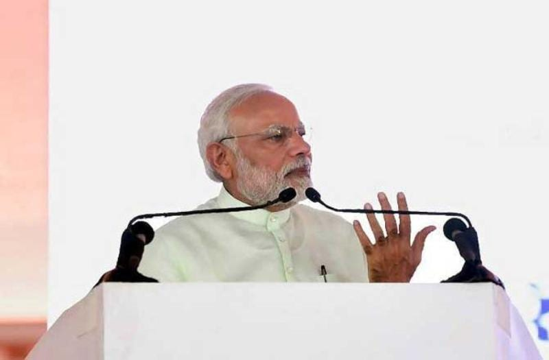 Government to Raise Target for Ethanol Blending of Petrol: Modi