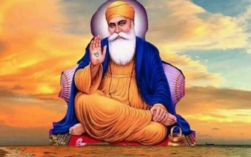 Gurpurab 2018- The Significance of The Celebration of Guru Nanak's ...
