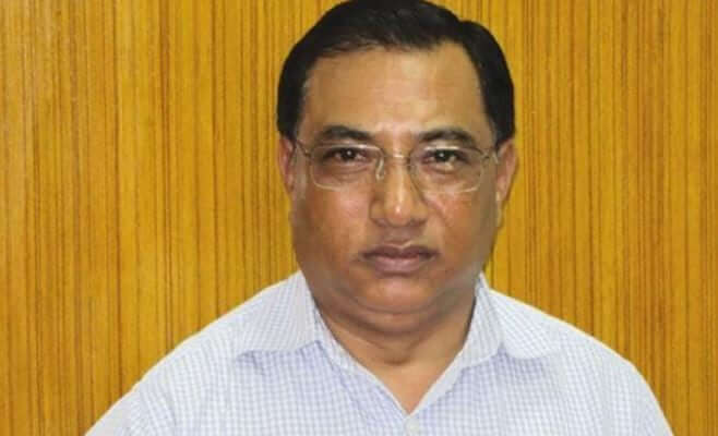 Common candidate issue must be sorted out by Meghalaya Democratic Alliance Panel: AL Hek