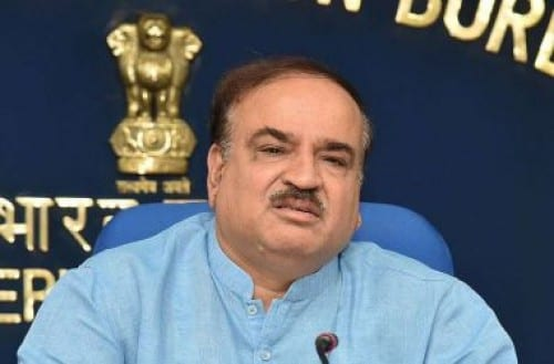 Homage across political spectrum to Ananth Kumar