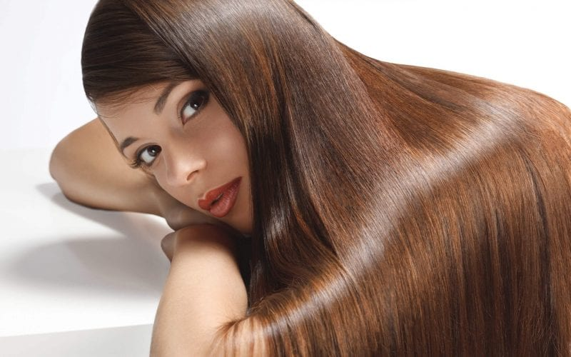 Check It Out How to Get Glossy Hair For The Winter