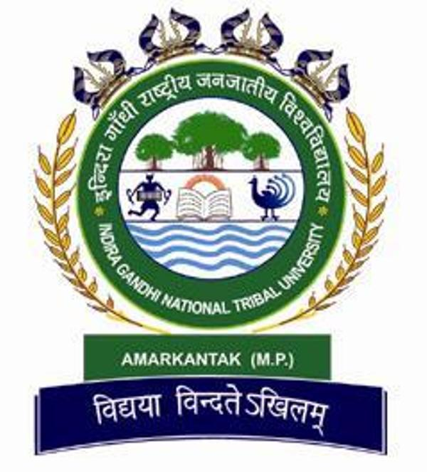 Research Assistant in Anuppur At Indira Gandhi National Tribal University Recruitment 2018