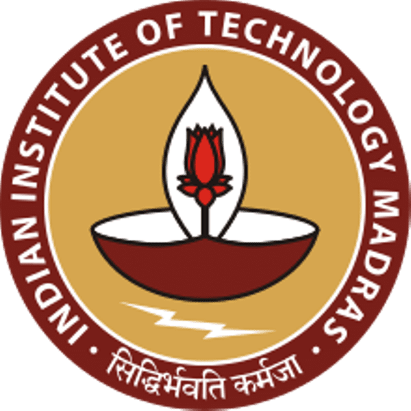 IIT Madras Jobs 2018 For Senior Research Fellow Vacancy for M.E/M.Tech, MS