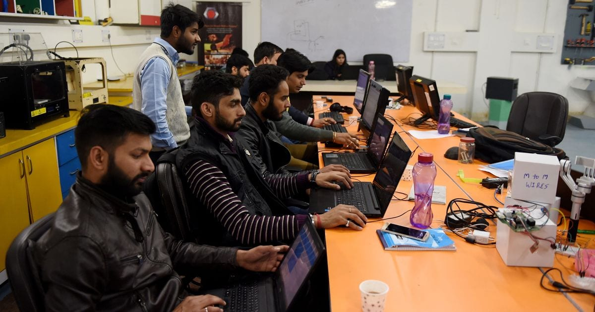 India to add 14 lakh IT jobs in New-Age technologies by 2027 : Study
