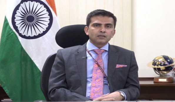India appreciates US waiver regarding Iran sanctions