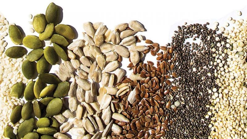 India Emerges as Leading Seed Hub in Asia