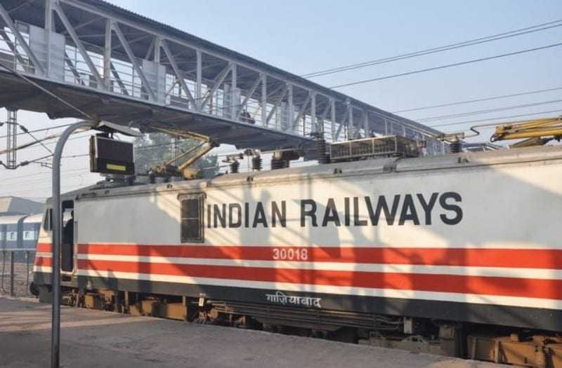 Indian Railways Take on Airlines by Offering Discounted Fares