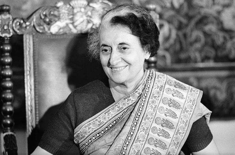 Arunachal Pradesh Congress Seva Dal (APCSD) recalls Indira Gandhi on 101st birth anniversary