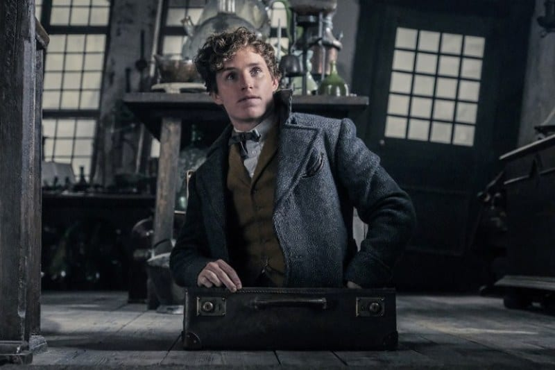 Worst Harry Potter Film, Says JK Rowling On Fantastic Beasts The Crimes of Grindelwald