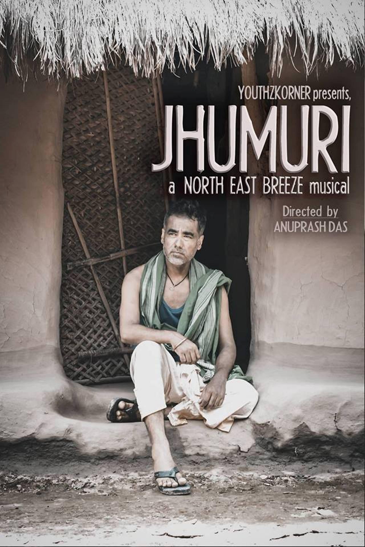 'Jhumuri' Released