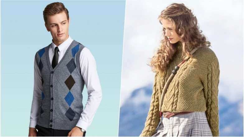 Knits to Own This Winter