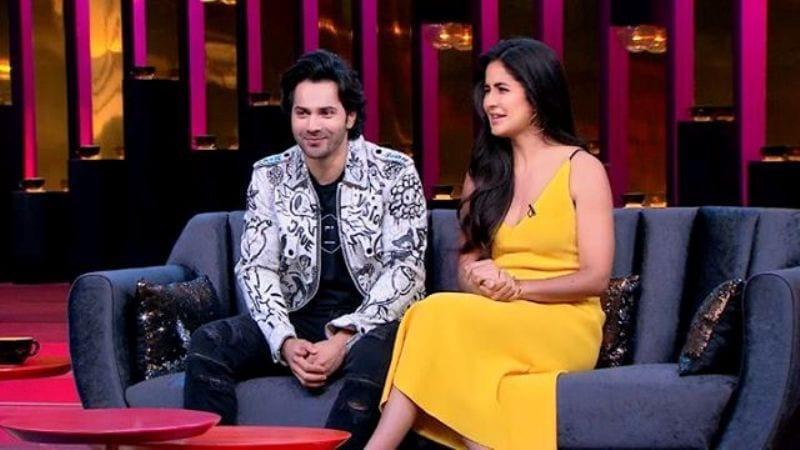 Koffee With Karan 6: Katrina Kaif Speaks On Alia Bhatt , Varun Dhawans Wish To Marry Natasha Dalal