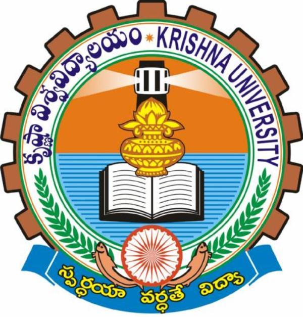 Krishna University Jobs 2018 For Academic Consultant Vacancy for M.Phil/Ph.D