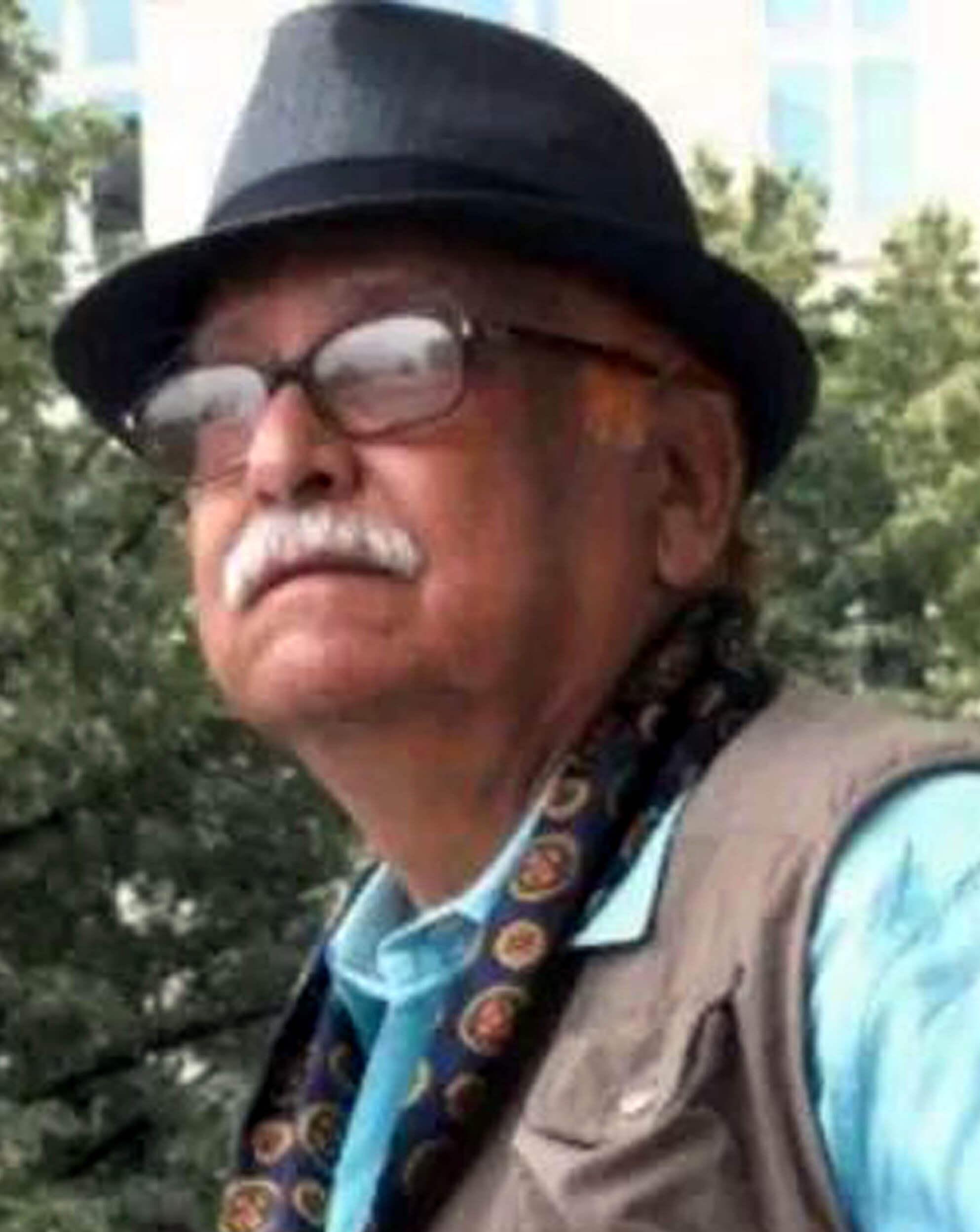 Colonel  Manoranjan Goswamipasses away