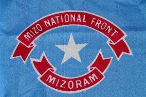 Mizo National Front