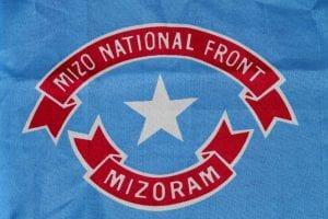 Mizo National Front (MNF)