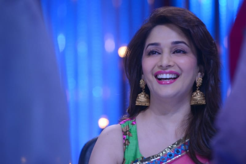 Madhuri Dixit Nene on Lending Her voice For The Film Mowgli- Legend of The Jungle: I Am Thrilled
