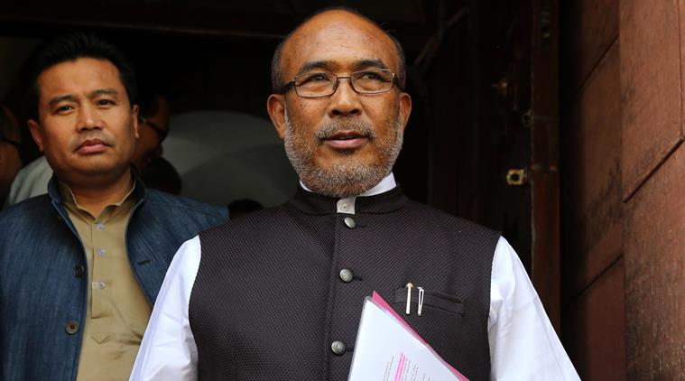 Visa Facilitation Office to be Started in Imphal Soon : N Biren Singh