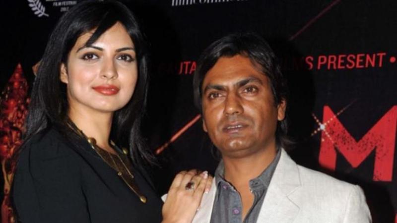 #MeToo Movement: Nawazuddin Siddiqui Accused of Abusing Niharika Singh