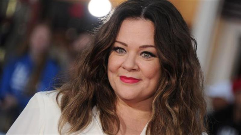 Peoples Choice Awards: Melissa McCarthy to be Awarded