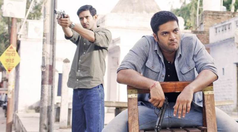 All About Gangster Expert Anurag Kashyaps Web Series Mirzapur