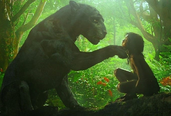 'Mowgli...' Team Coming to India for World Premiere