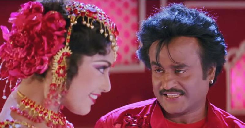 Rajinikanths Muthu To Release in 4k Version in Japan