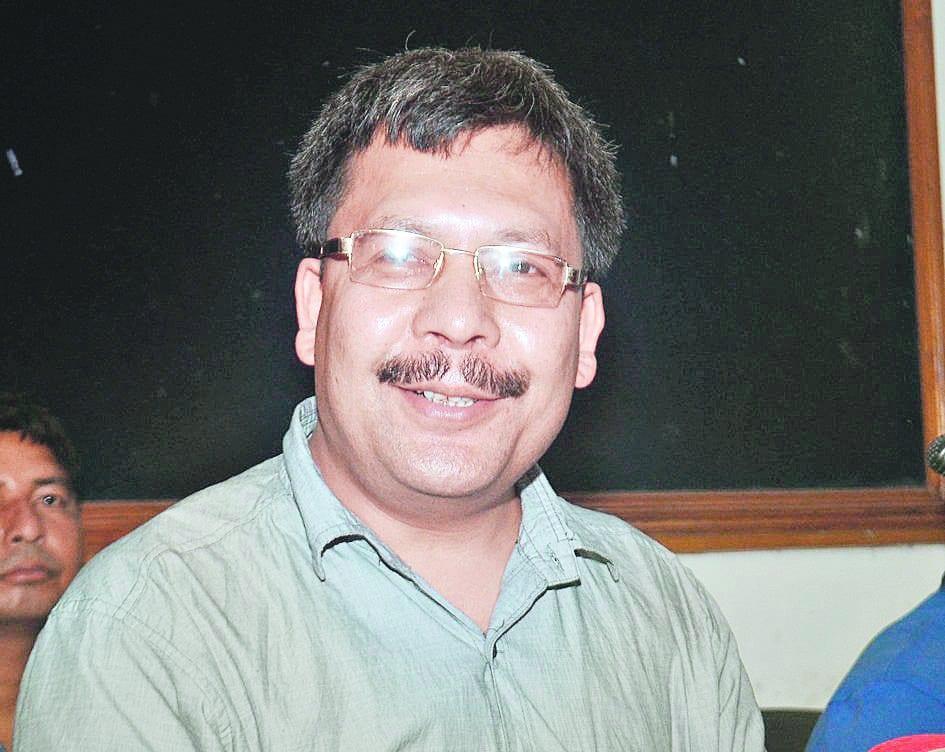 BJSM: Court should ascertain ST status ofMP Naba Kumar Sarania