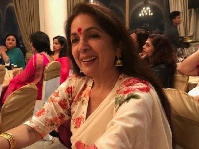 'Women's Portrayal in Cinema Hasn't Changed' Says Neena Gupta