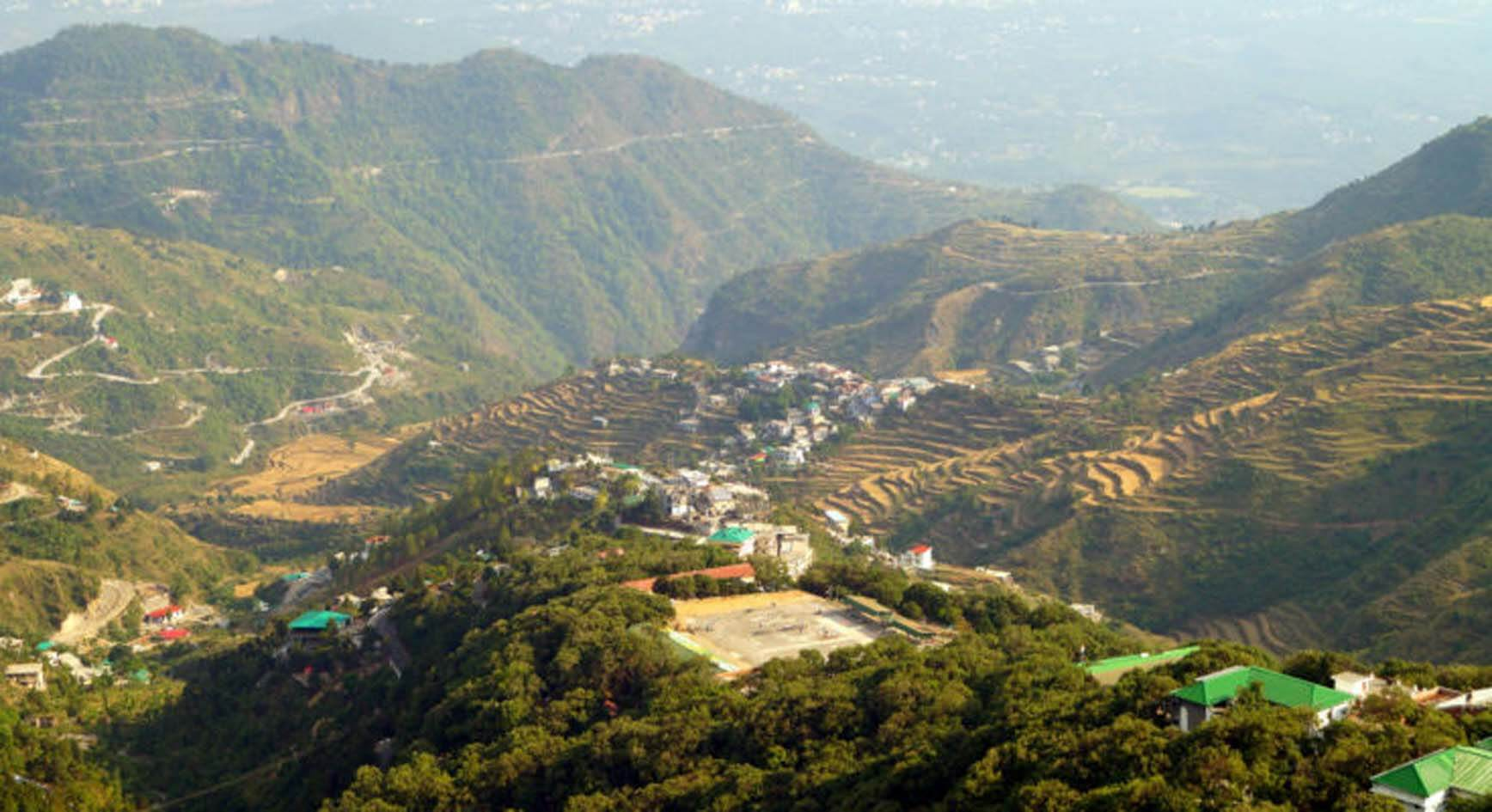 Next big Himalayan earthquake: Doon Valley watch out