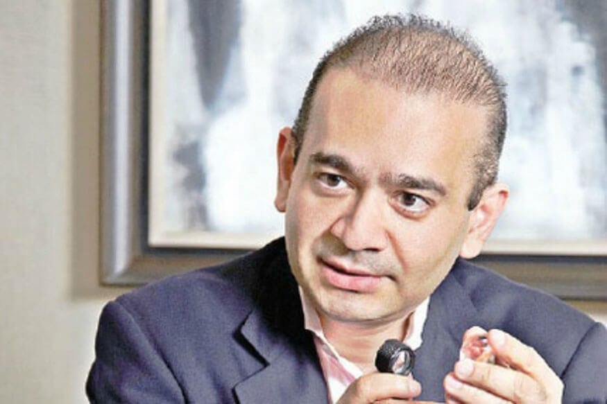 Rs 56 crore worth Properties of Nirav Modi Attached by Enforcement Directorate