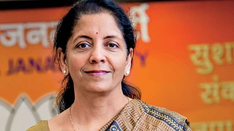 Defence Minister Nirmala Sitharaman to celebrate Diwali  with troops