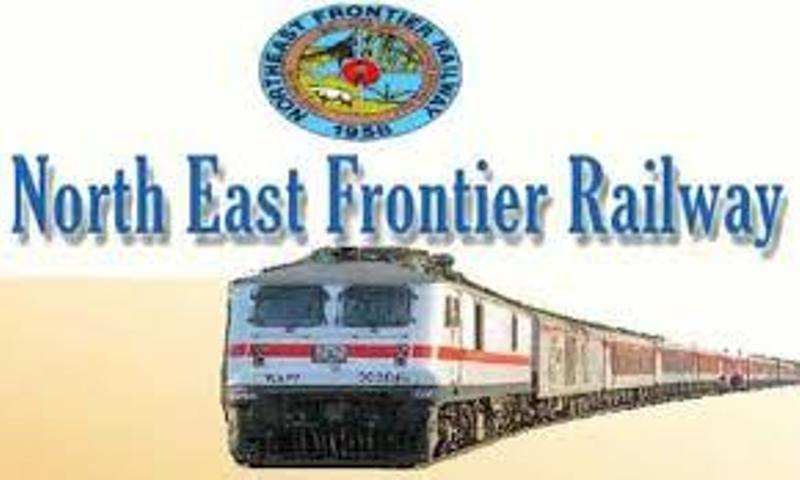 Northeast Frontier Railway to run 2 express trains between Naharlagun and Tinsukia