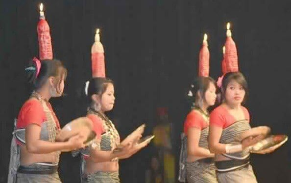 6th edition of Northeast Youth Festival from Nov 15