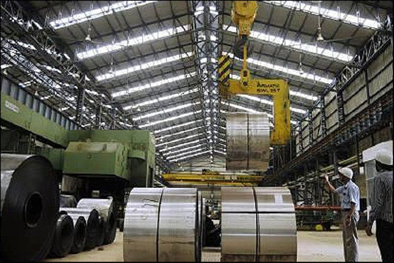 Healthy Demand Accelerates India's October Manufacturing Output: PMI