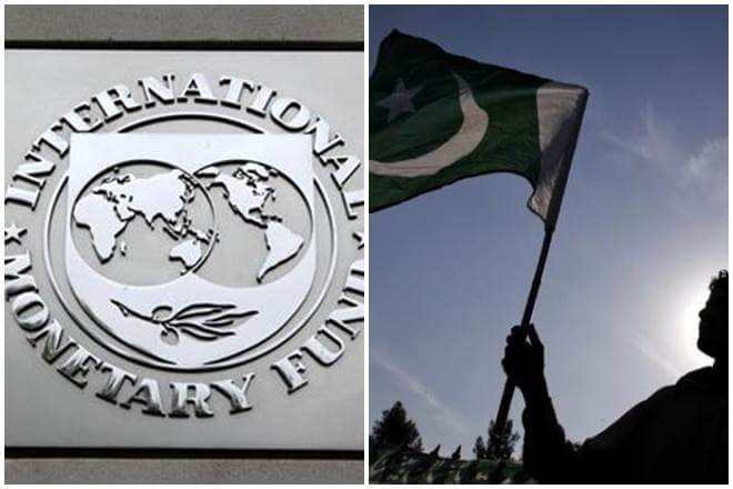 Pakistan, IMF Facing Differences Over Bailout Programme