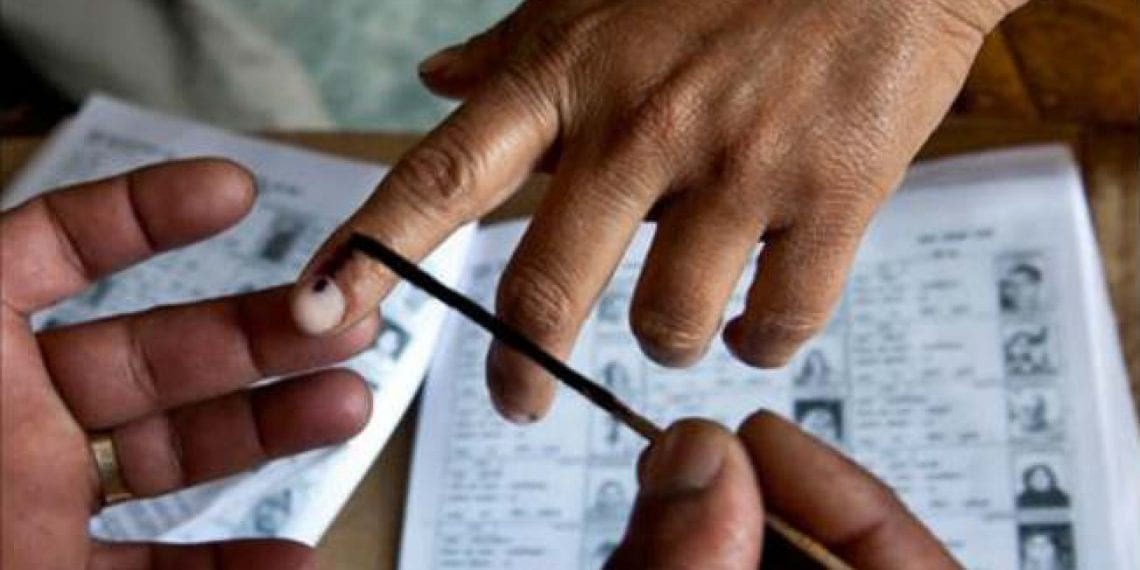 Assam  panchayat polls : Filing nominations for phase II ends today